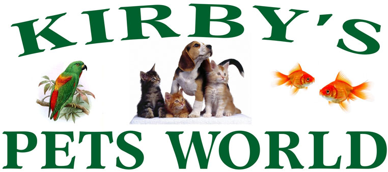 Kirbys-Pet-World-Logo