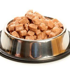 Tin Dog Food